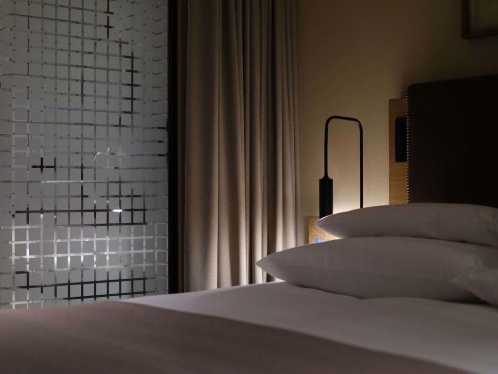 hotel puro bett